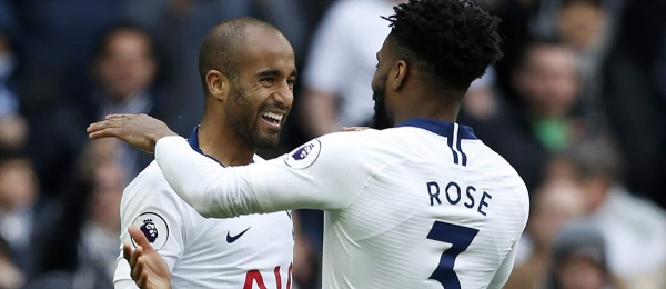 1. Danny Rose is a warrior