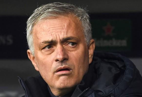 Jose Mourinho – 5