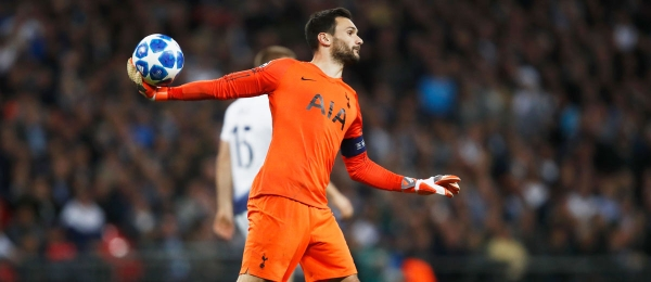 Hugo Lloris - 2