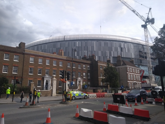 New Stadium 24 Aug - 1