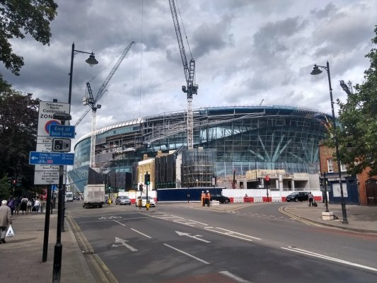 New Stadium 24 Aug - 5