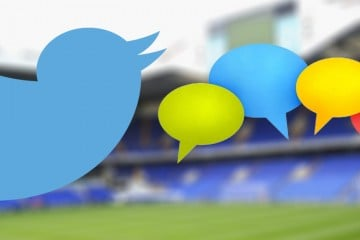 Twitter-Reaction