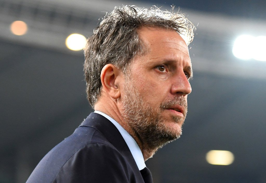 Atalanta CEO opens up on Romero rumours and talks about Paratici - Spurs Web - Tottenham Hotspur Football News