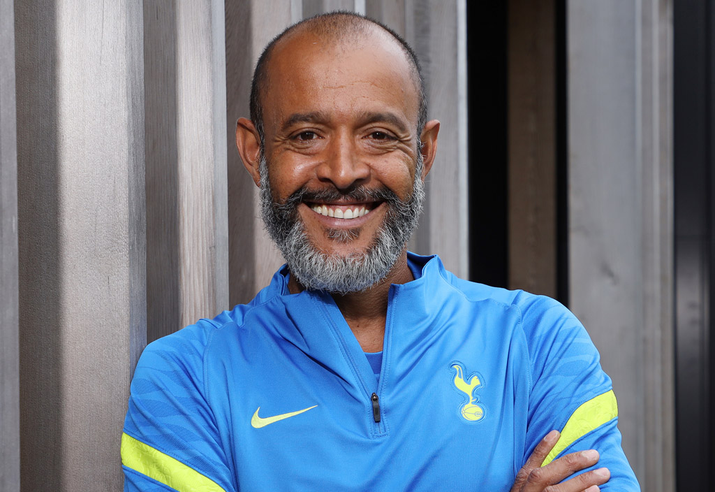 Pundit claims Nuno will be delighted Spurs midfielder is still at the club