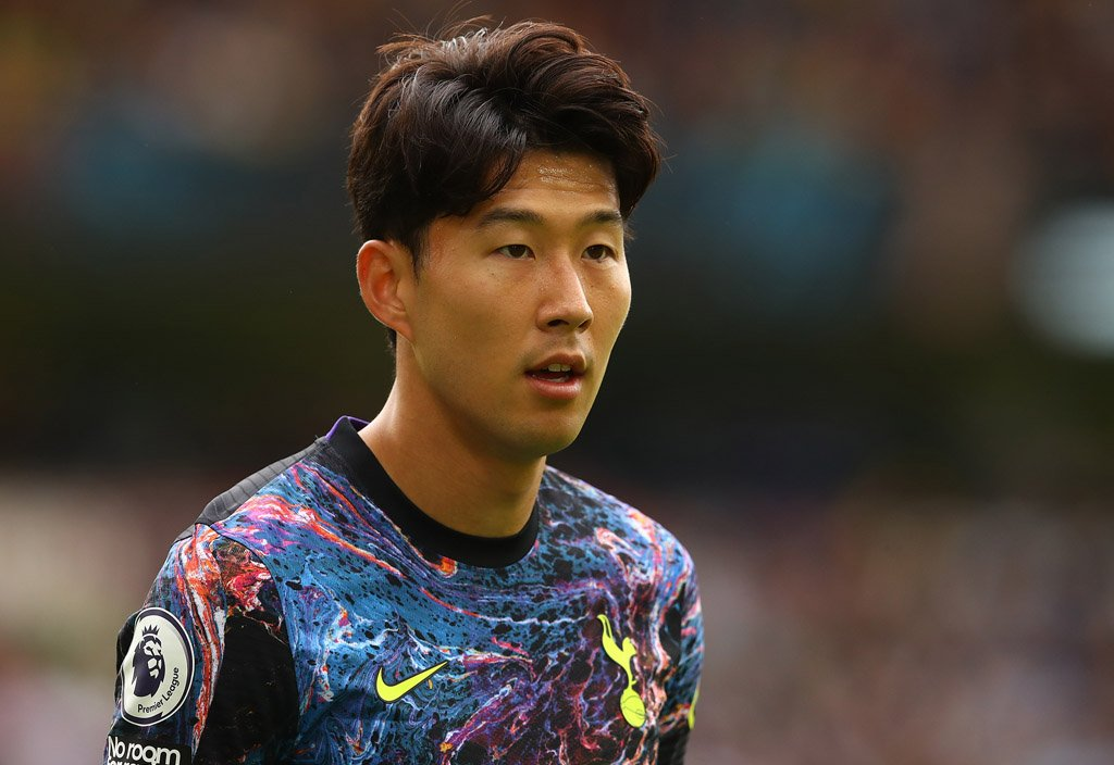 Journalist provides positive update on Heung-min Son and ...
