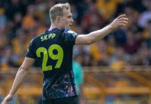 Oliver Skipp