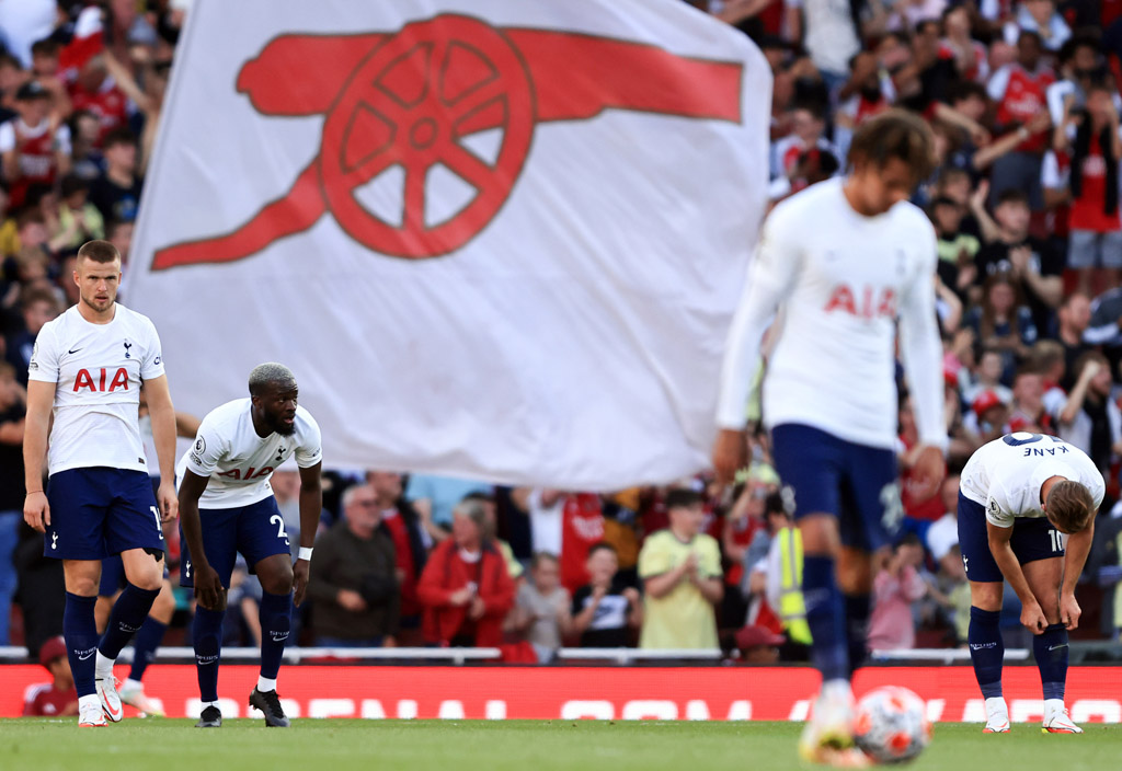 'I really like Arsenal' – Spurs-linked striker spoke about Kane and the Gunners in April - The Spurs Web